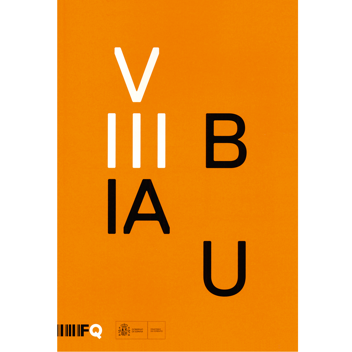VIII Bienal Iberoamericana  de Arquitectura y Urbanismo