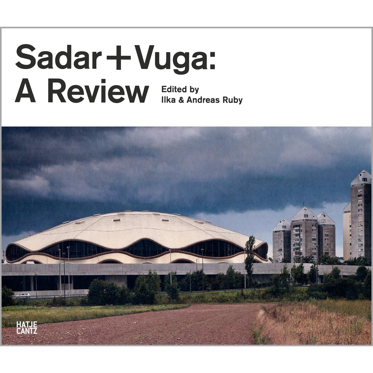 Sadar + Vuga: A Review