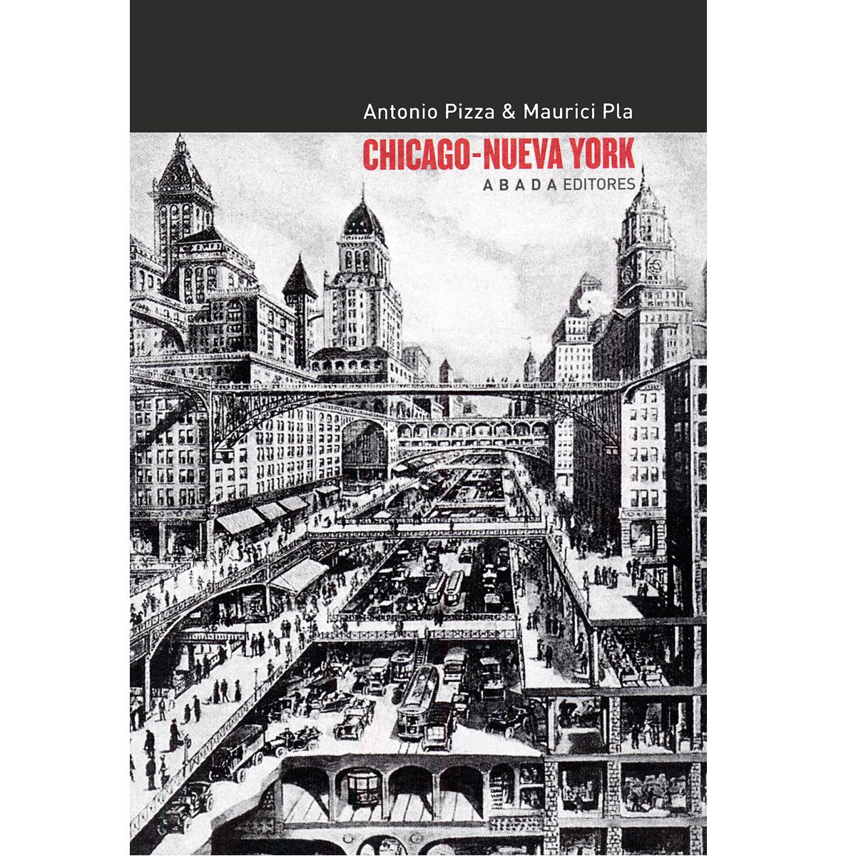 Chicago-Nueva York