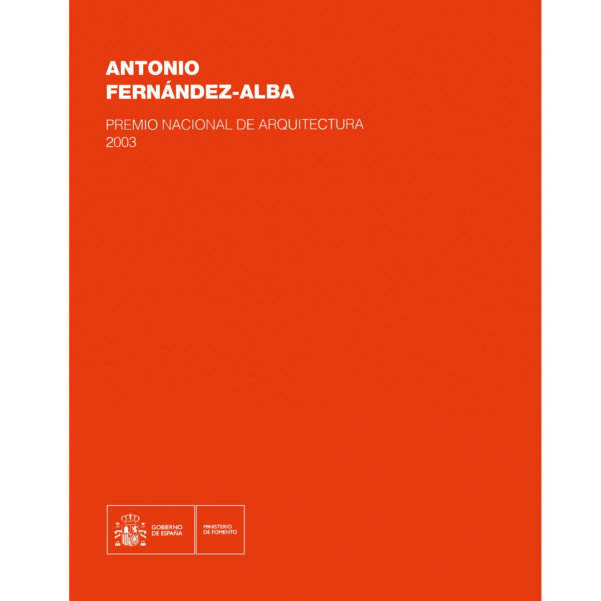 Antonio Fernández-Alba