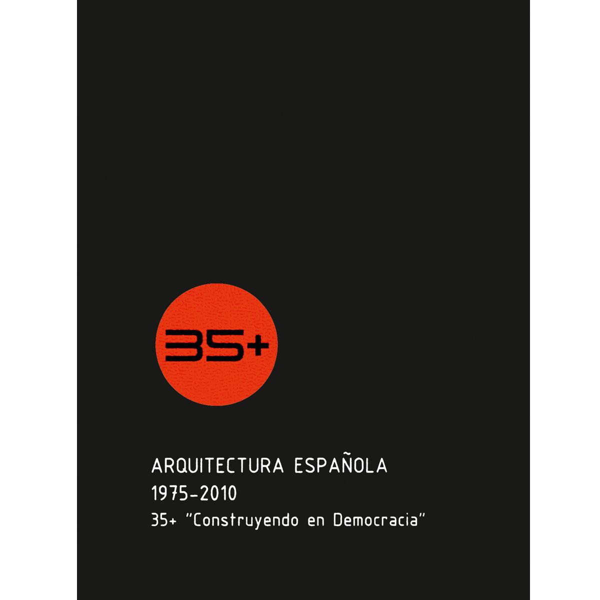 Arquitectura española, 1975-2010