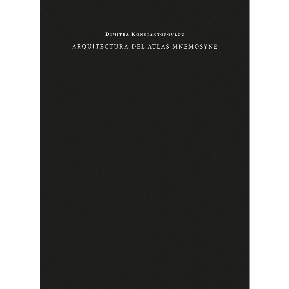 Arquitectura del Atlas Mnemosyne