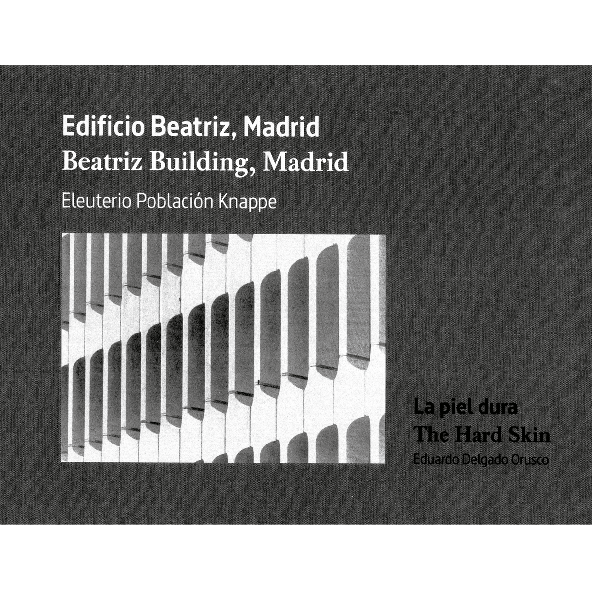 El Edificio Beatriz. Madrid