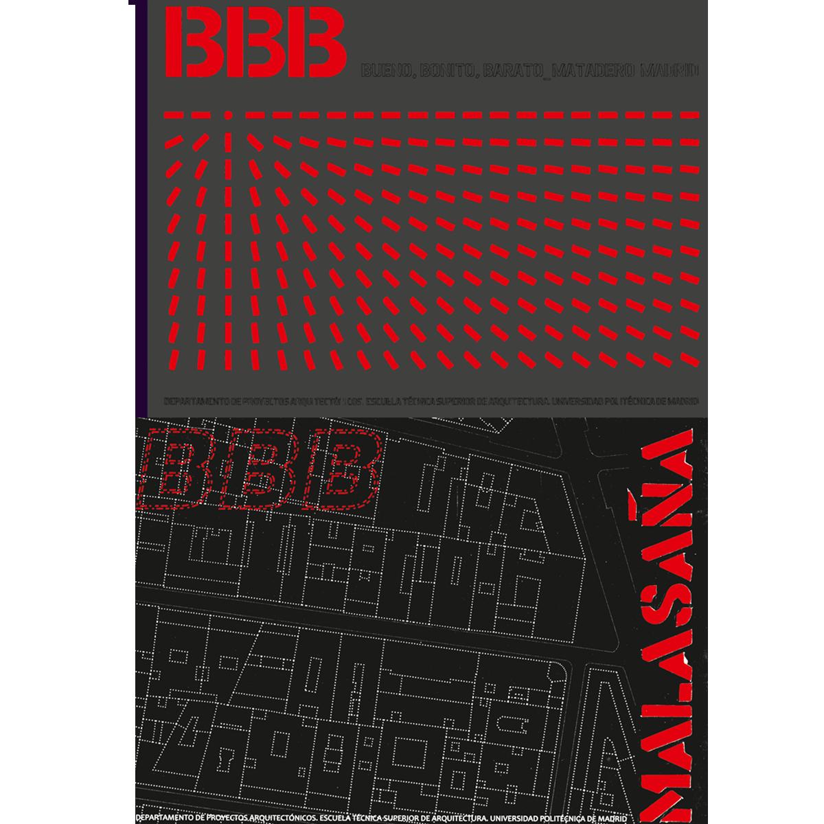 BBB / Malasaña
