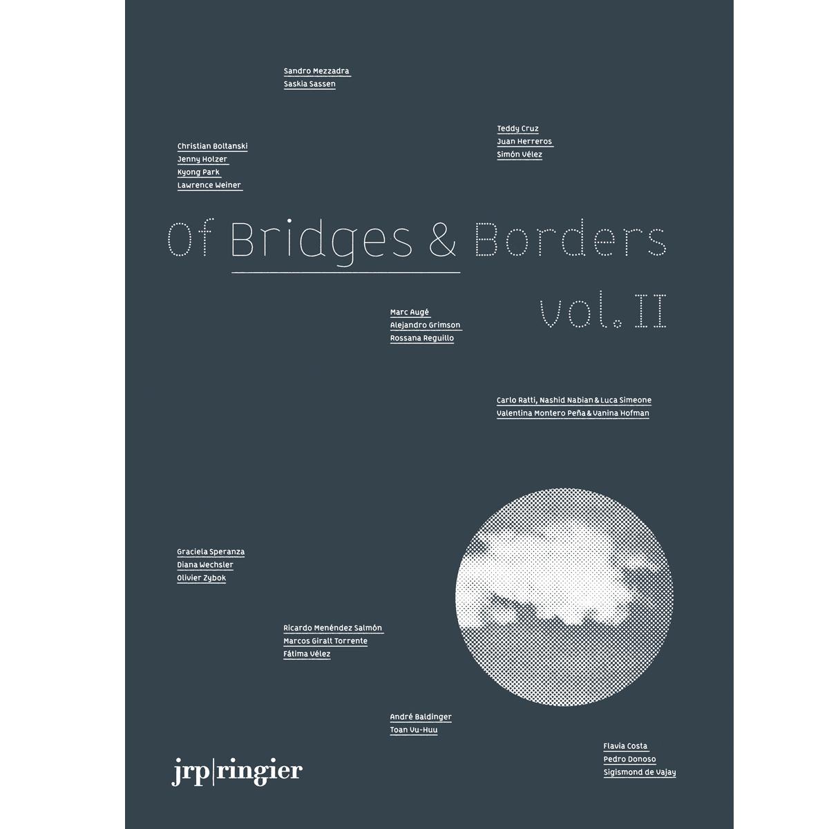 Of Bridges & Borders, vol. II