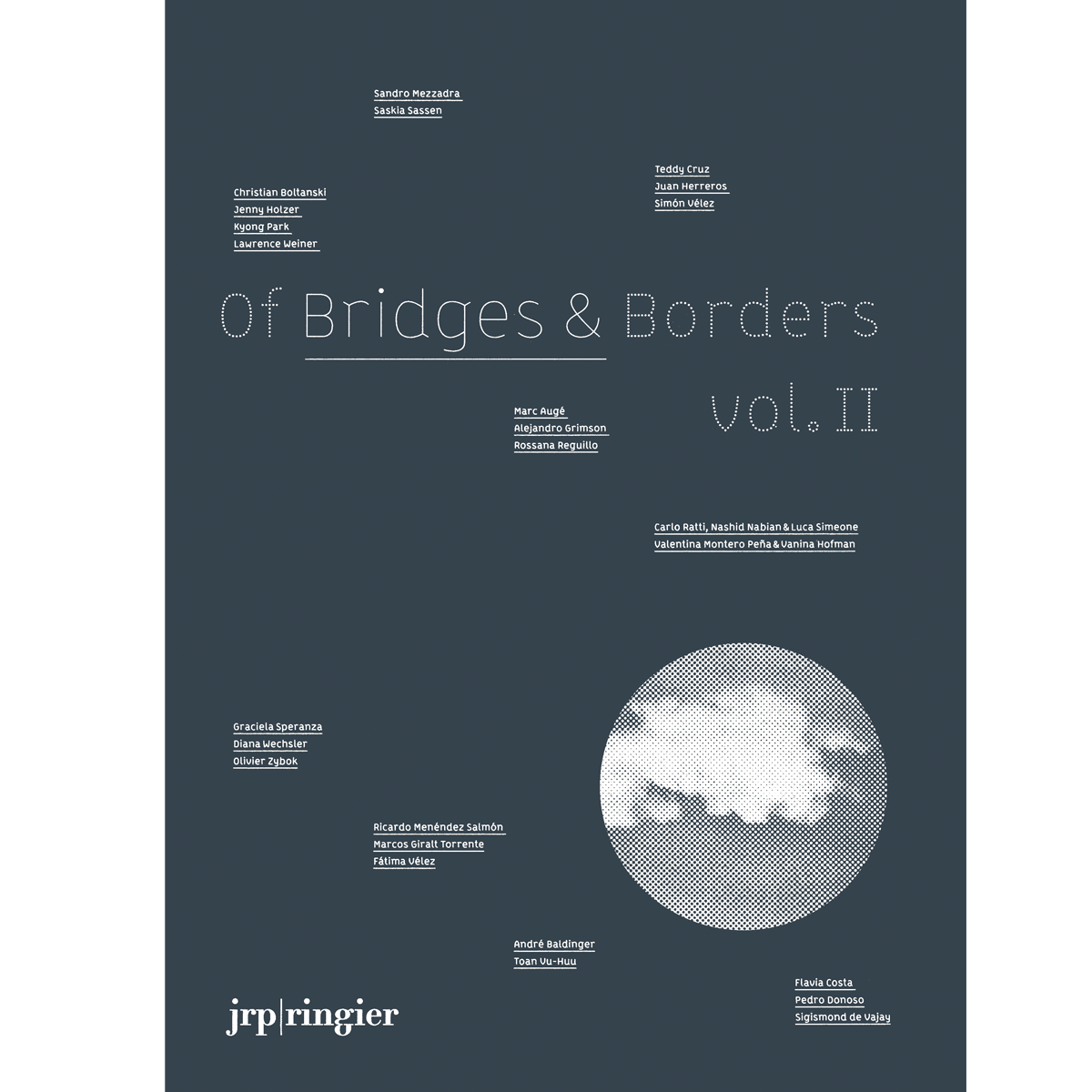 Of Bridges & Borders, vol. II
