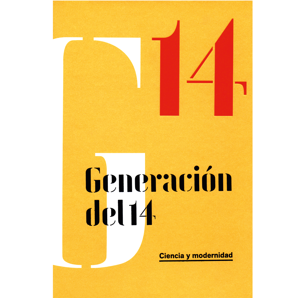 Generación del 14