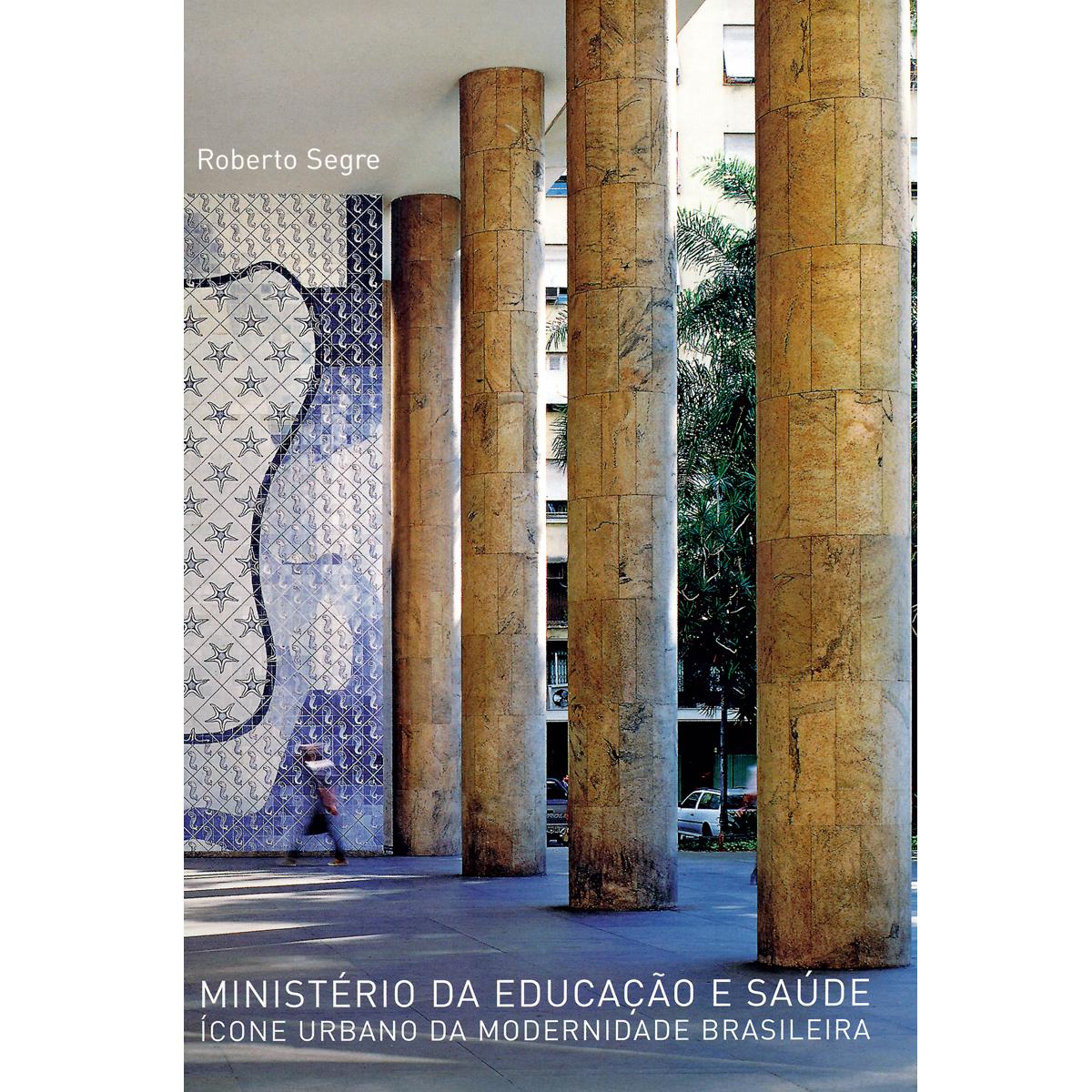 Ministério da Educação e Saúde
