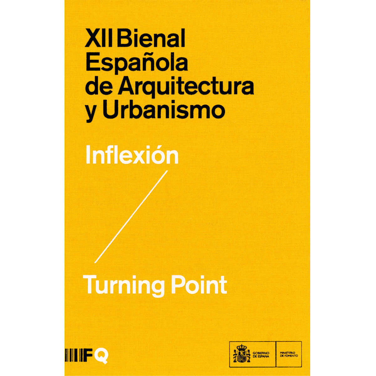 XII BEAU: Inflexión / Turning Point