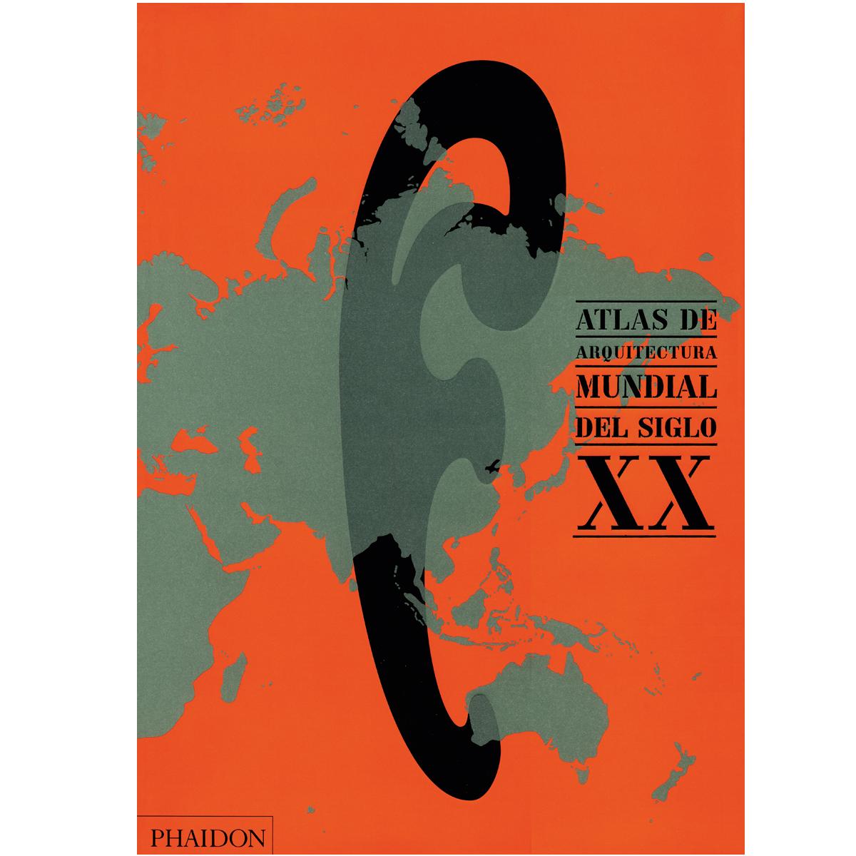 Atlas de arquitectura mundial