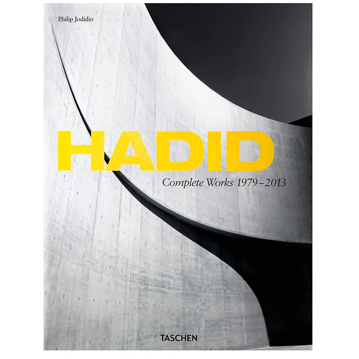 Hadid. Complete Works 1979–2013