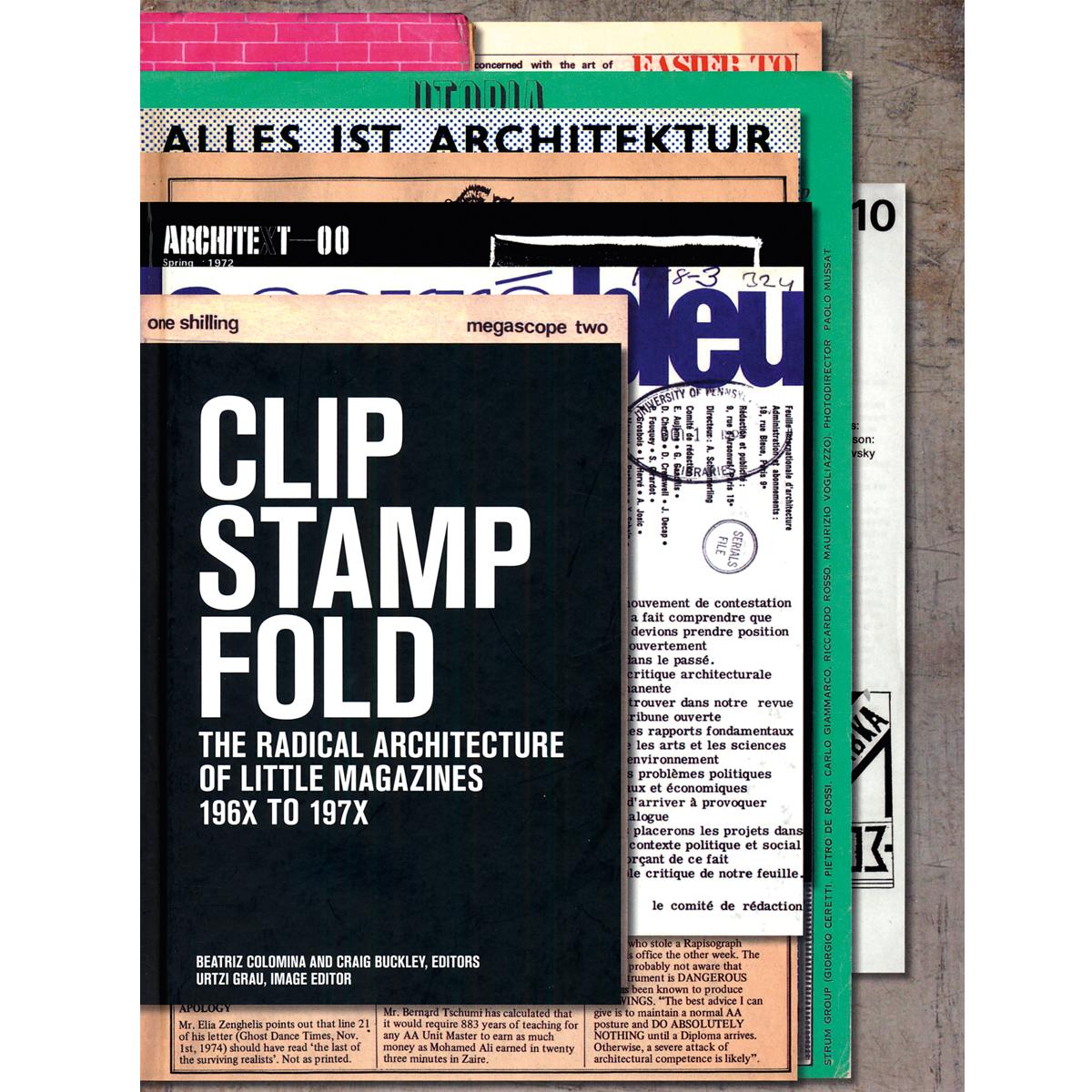 Clip/Stamp/Fold
