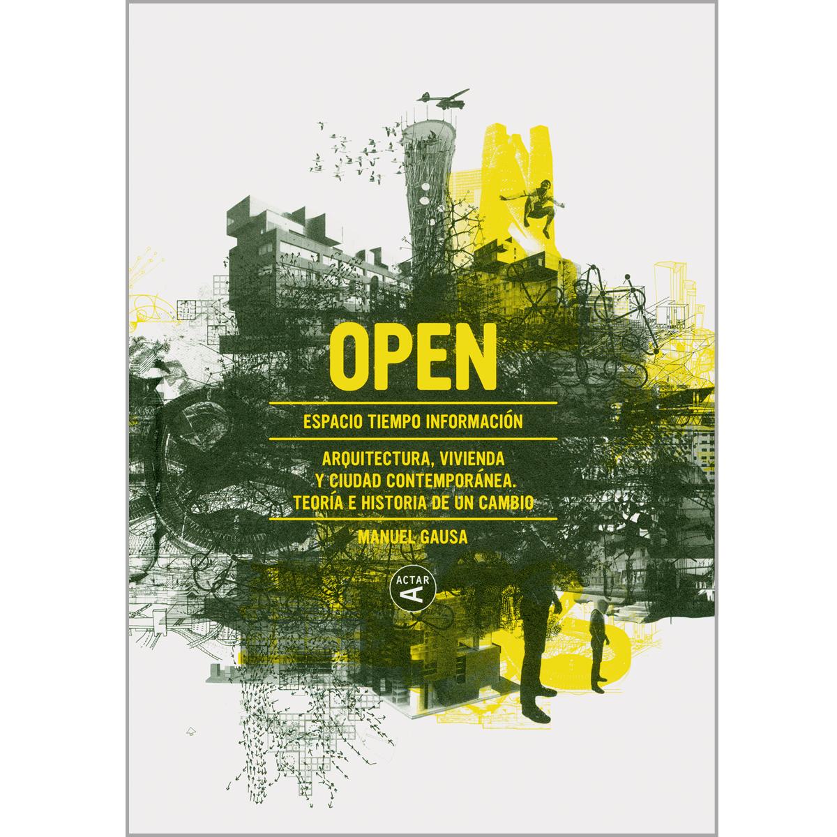 Open: Espacio, tiempo e información