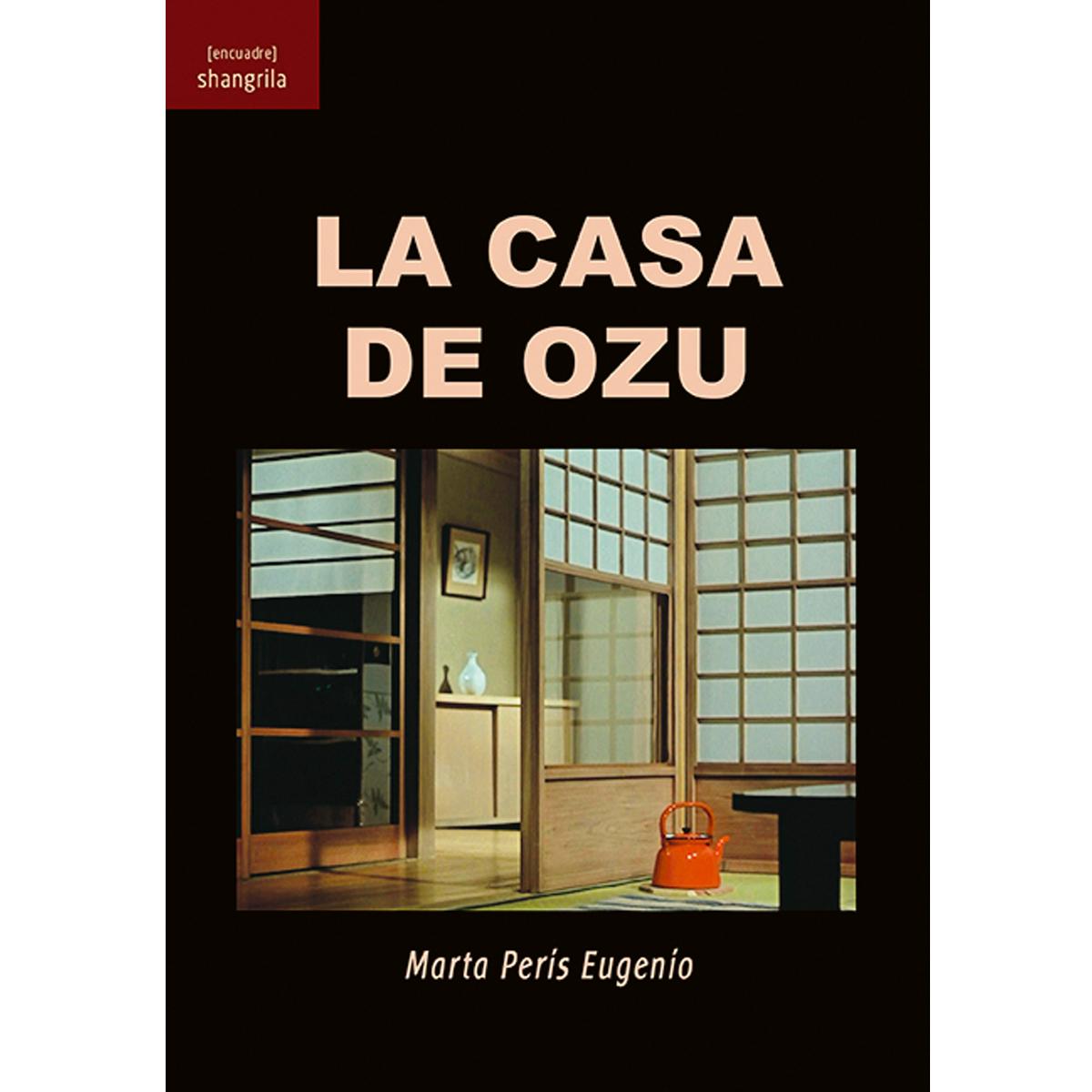 La casa de Ozu