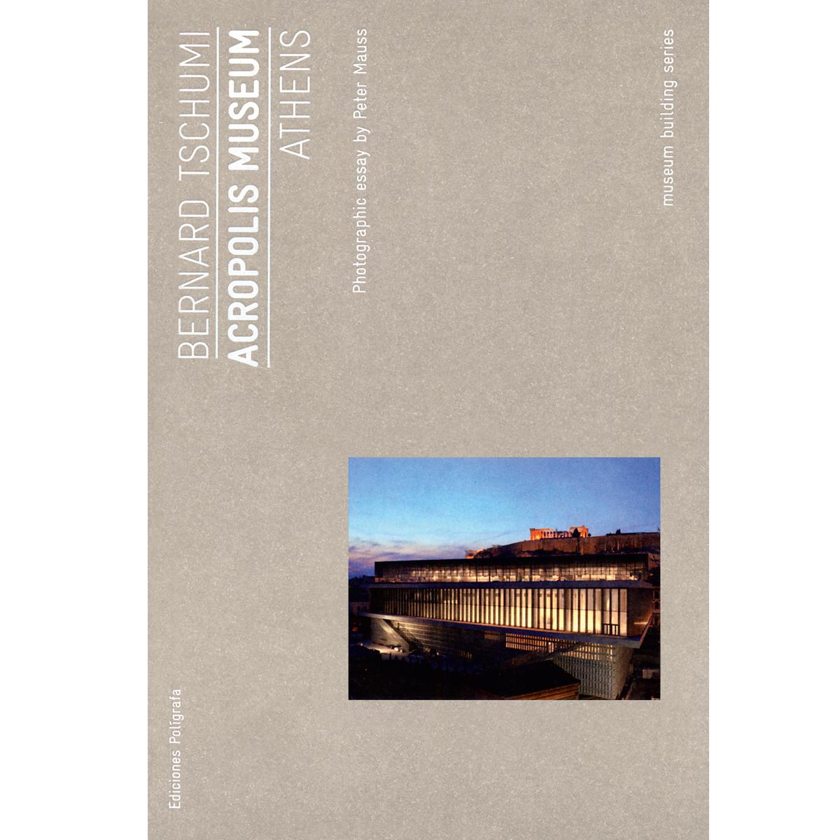 Guías de Arquitectura Museística