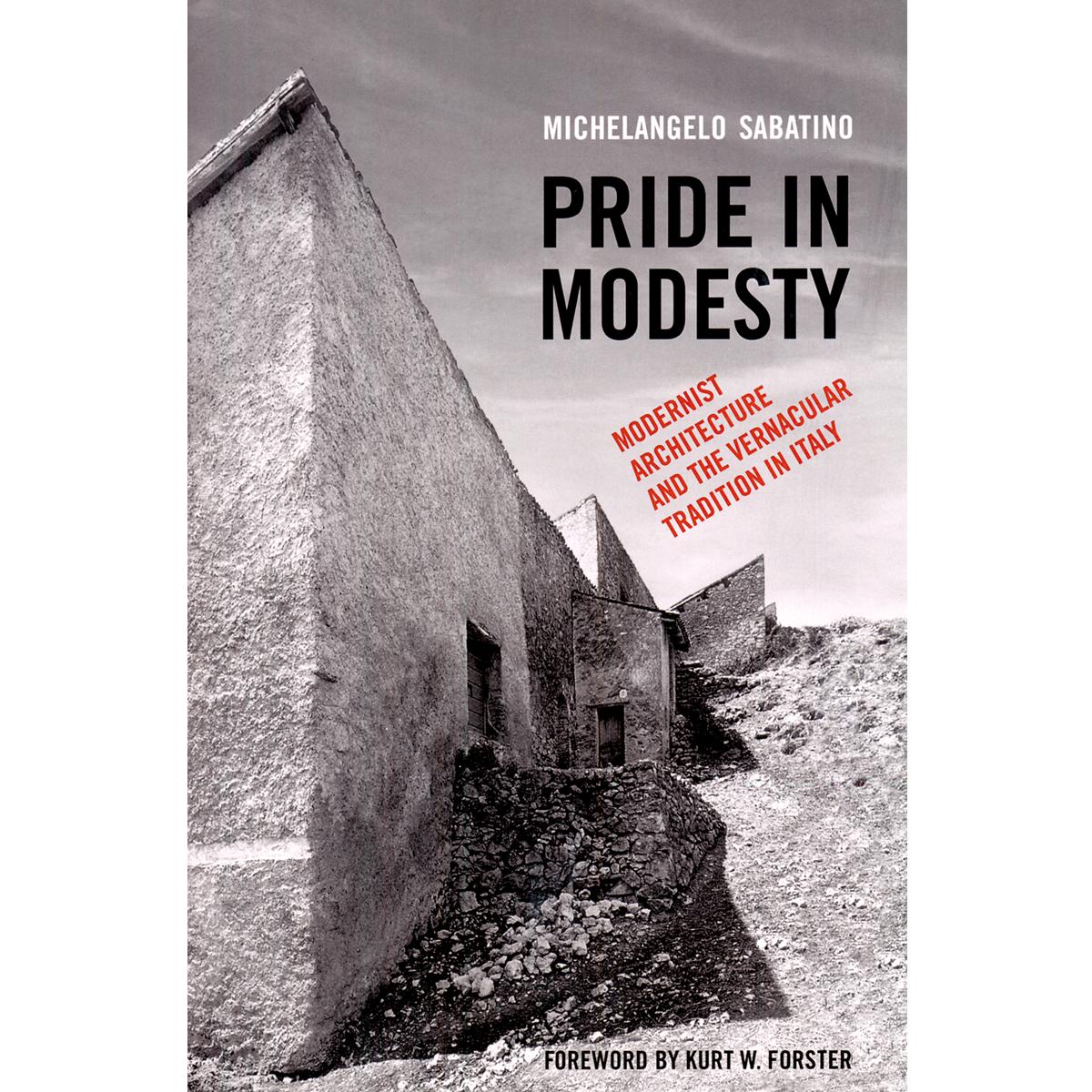 Pride in Modesty