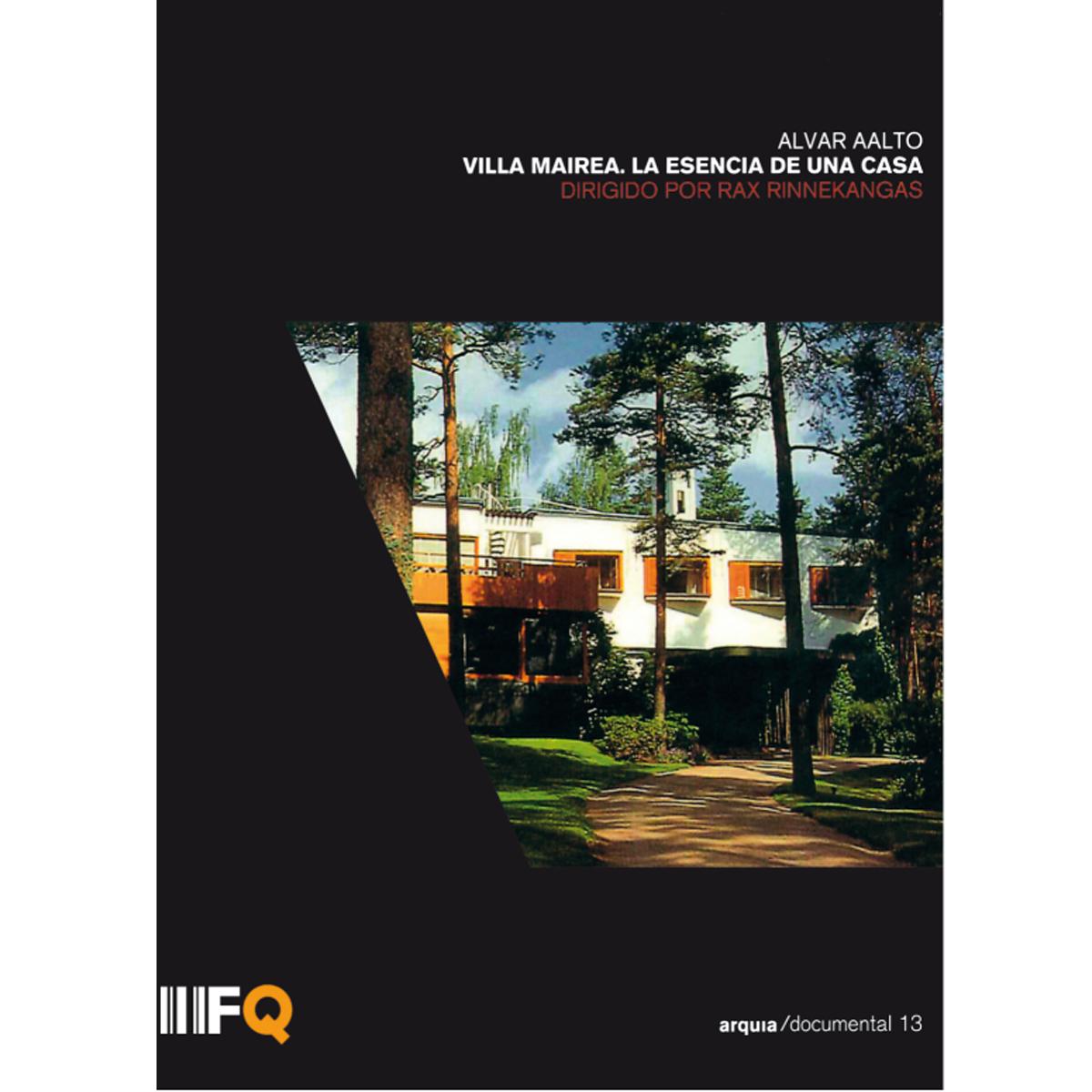Alvar Aalto: Villa Mairea. La esencia de una casa