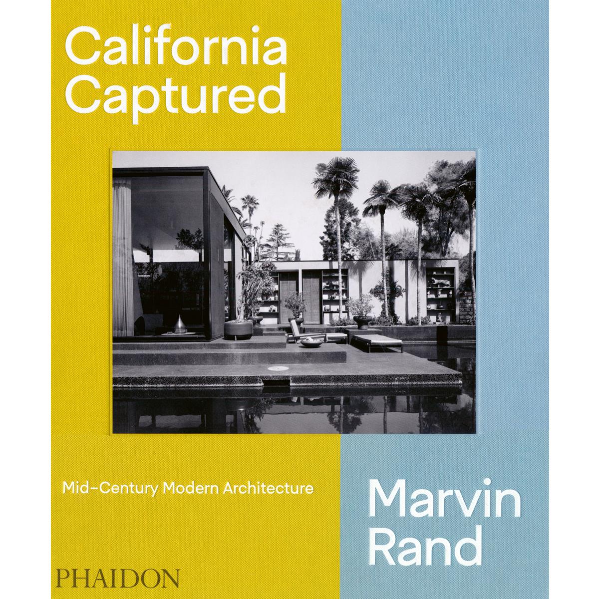 Marvin Rand. California Captured