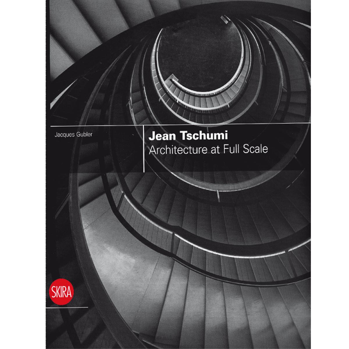 Jean Tschumi