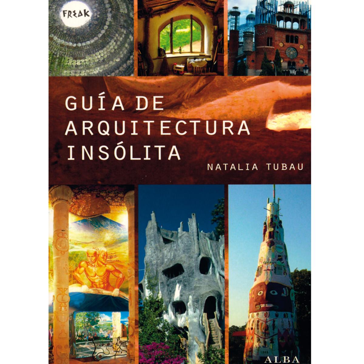 Guía de arquitectura insólita