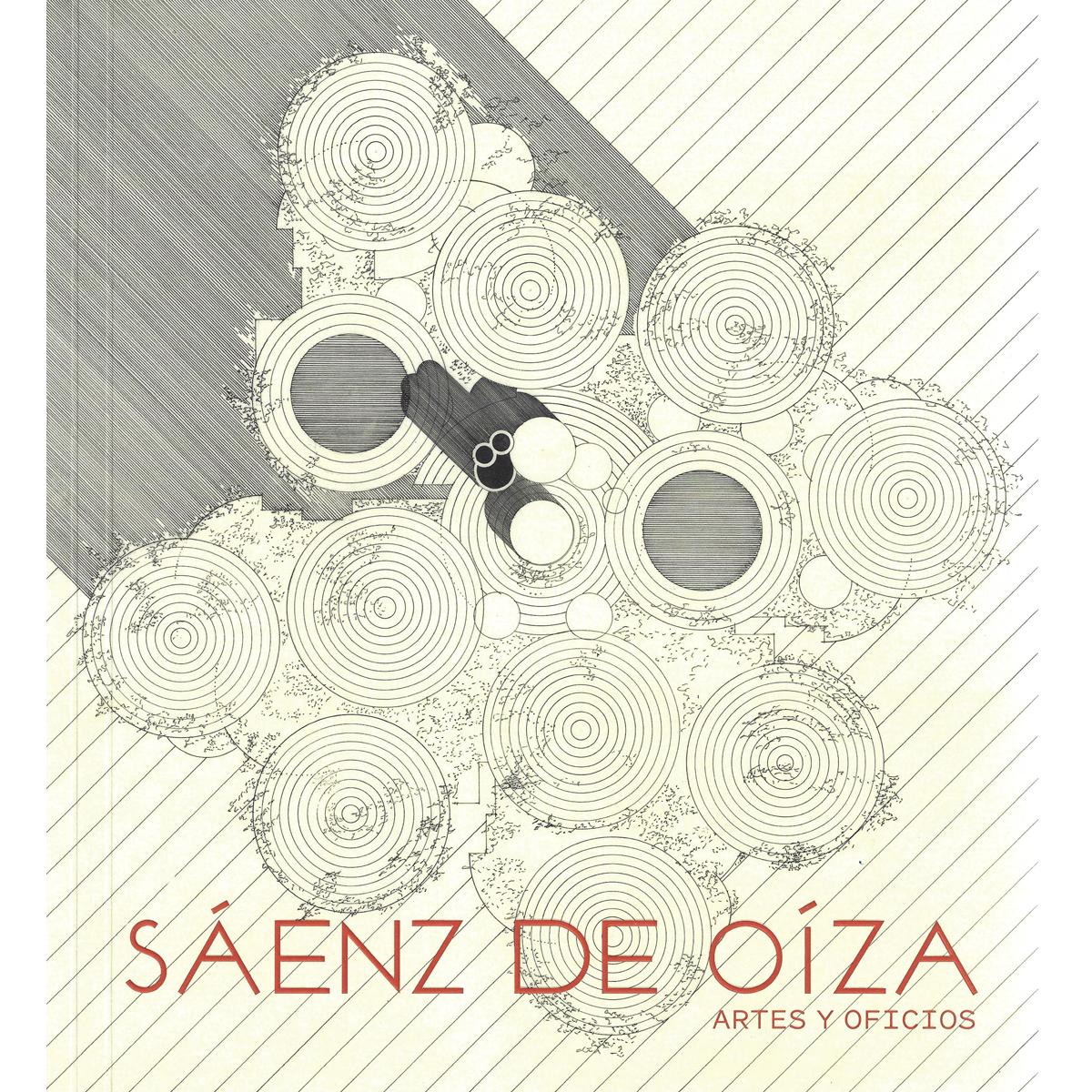 Sáenz de Oíza. Artes y oficios