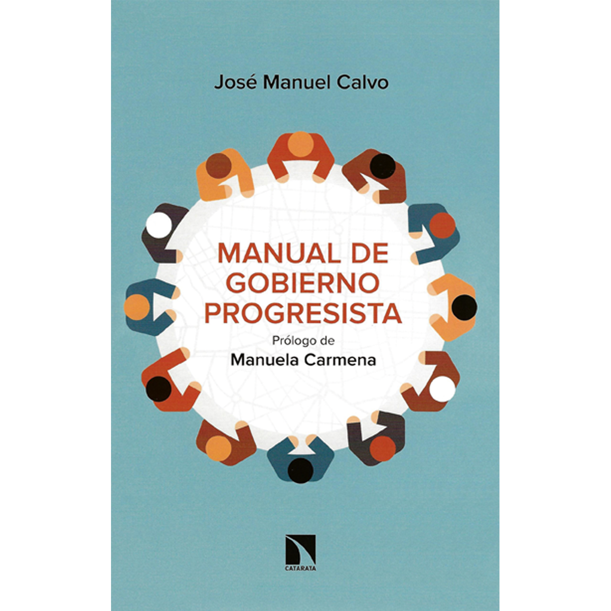 Manual de gobierno progresista