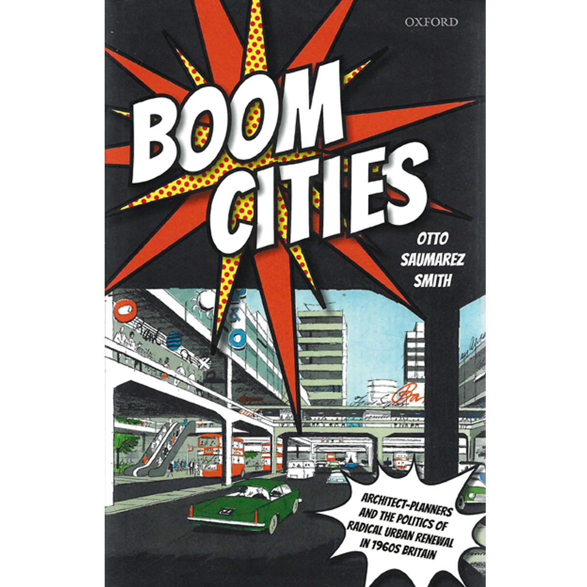 Boom Cities