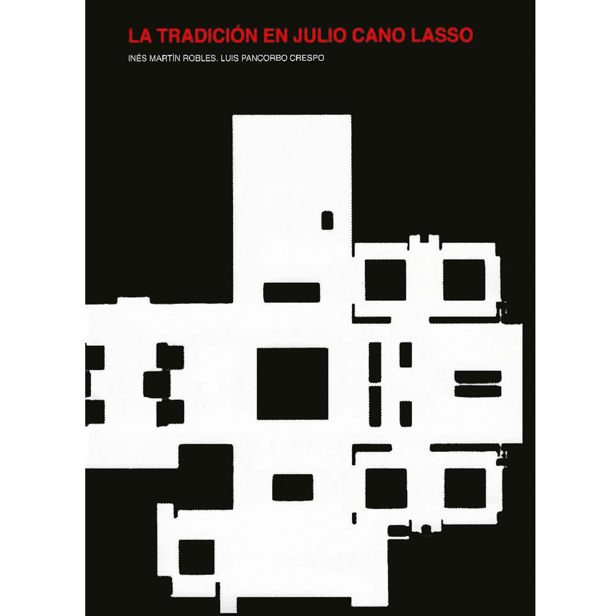 La tradición en Julio Cano Lasso