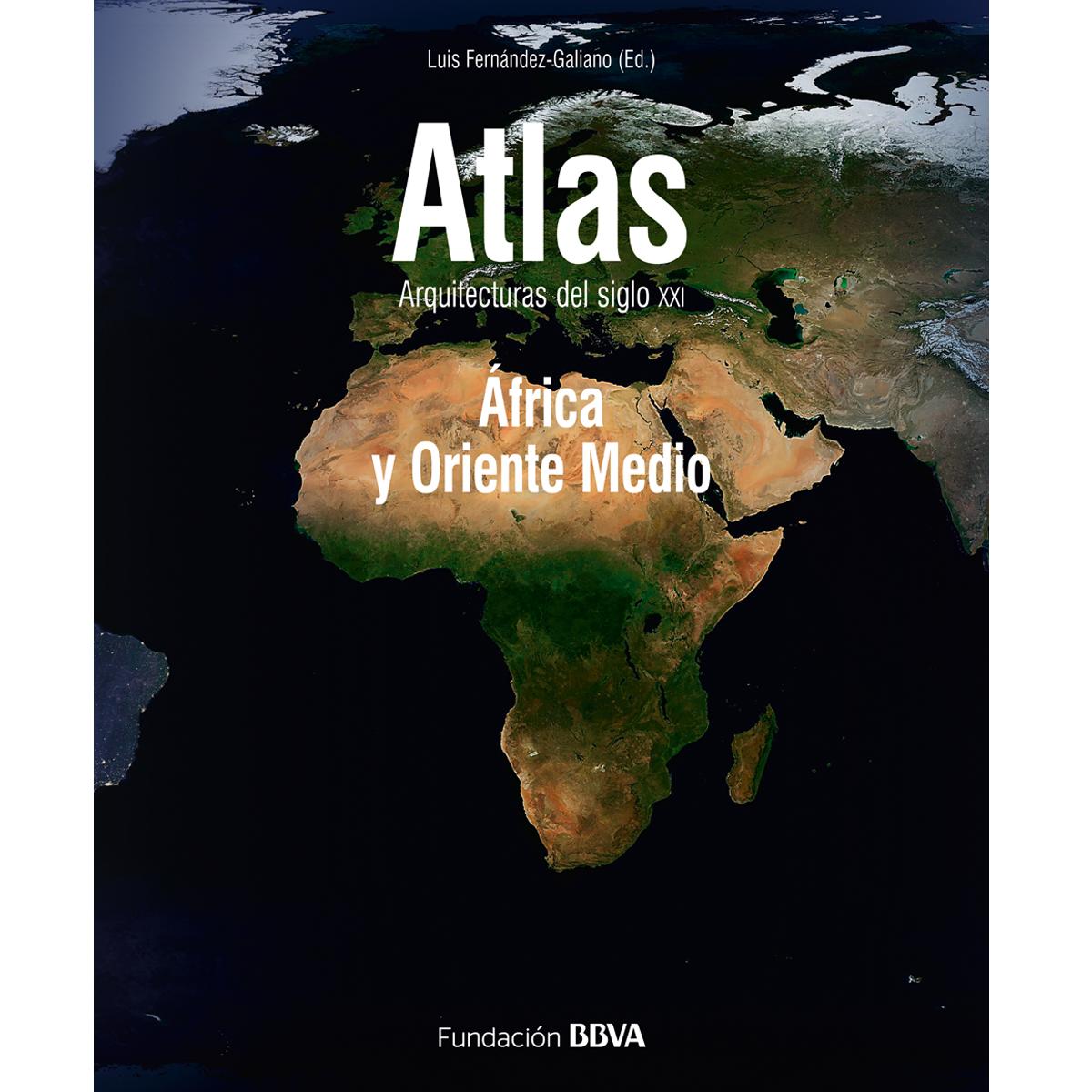 Atlas: Africa y Oriente Medio
