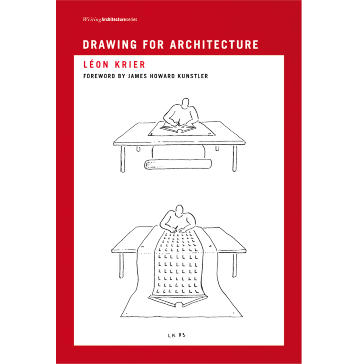 Drawing for Architecture