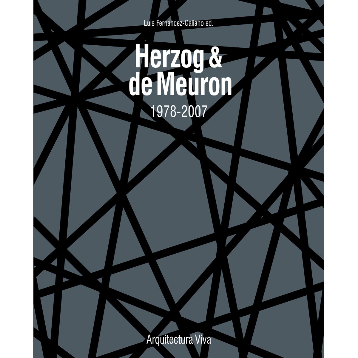 Herzog & de Meuron 1978-2007