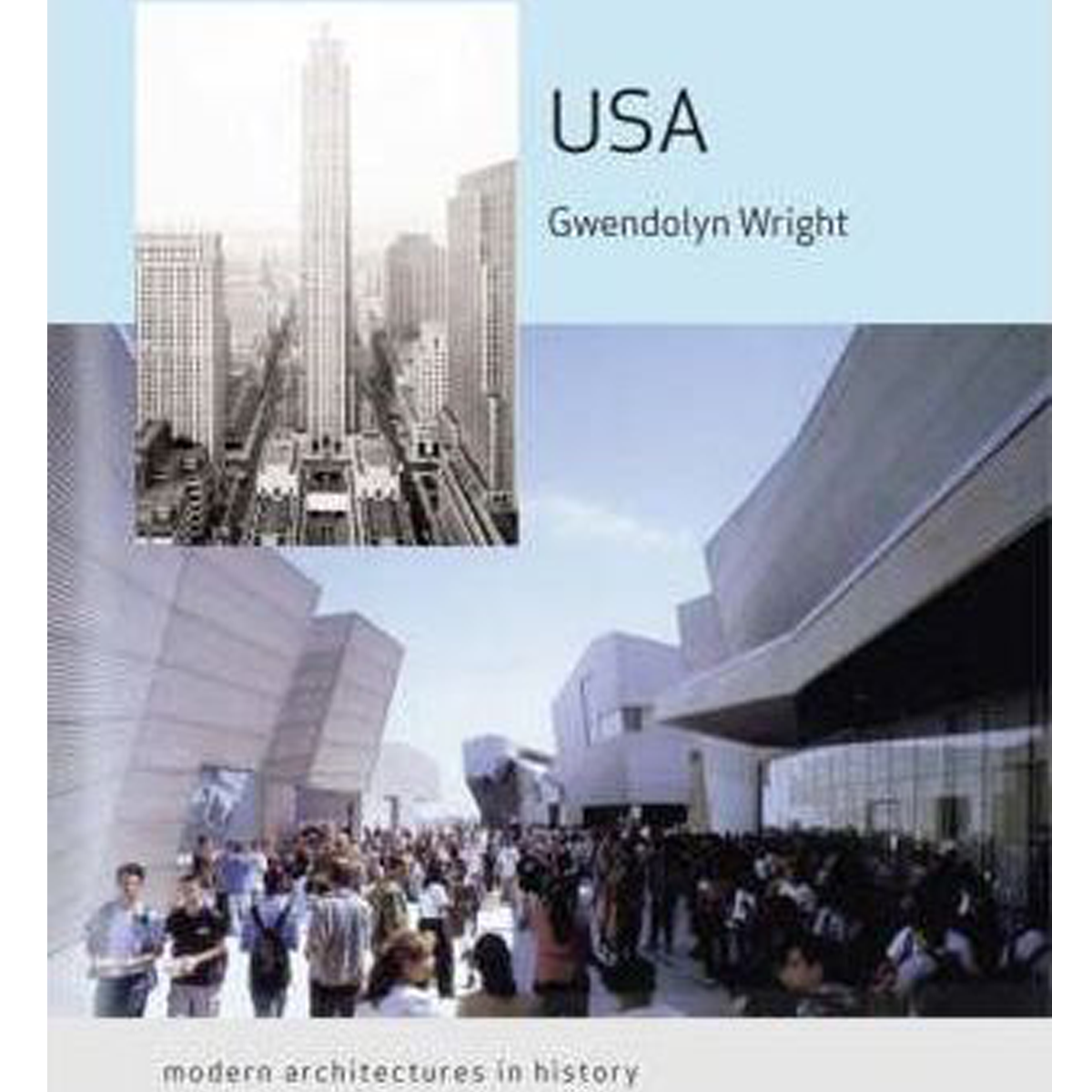USA: Modern Architectures