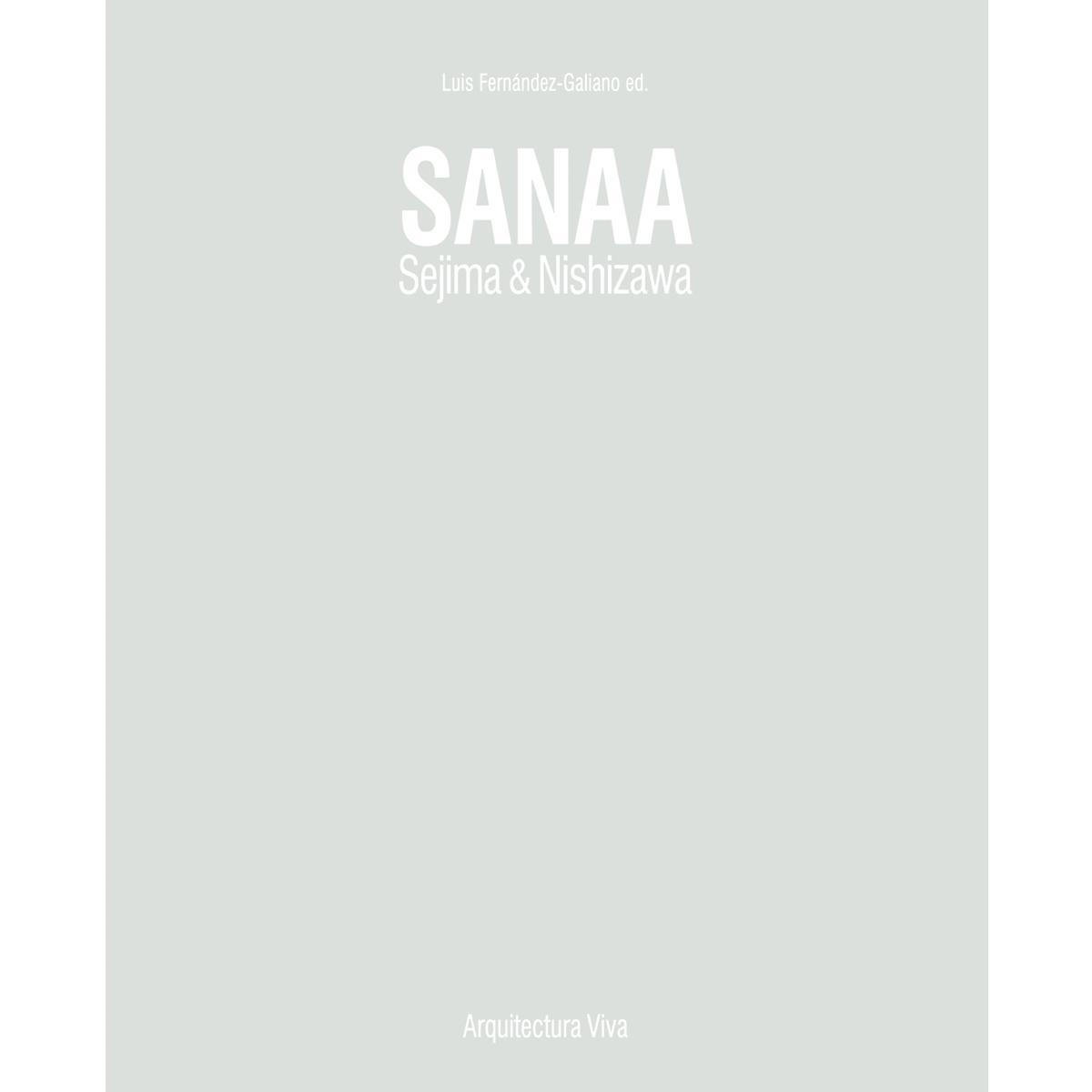 SANAA, Sejima & Nishizawa