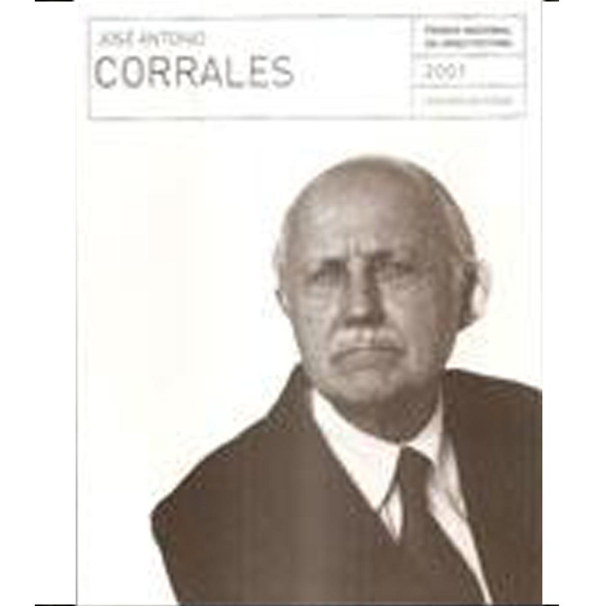 José Antonio Corrales