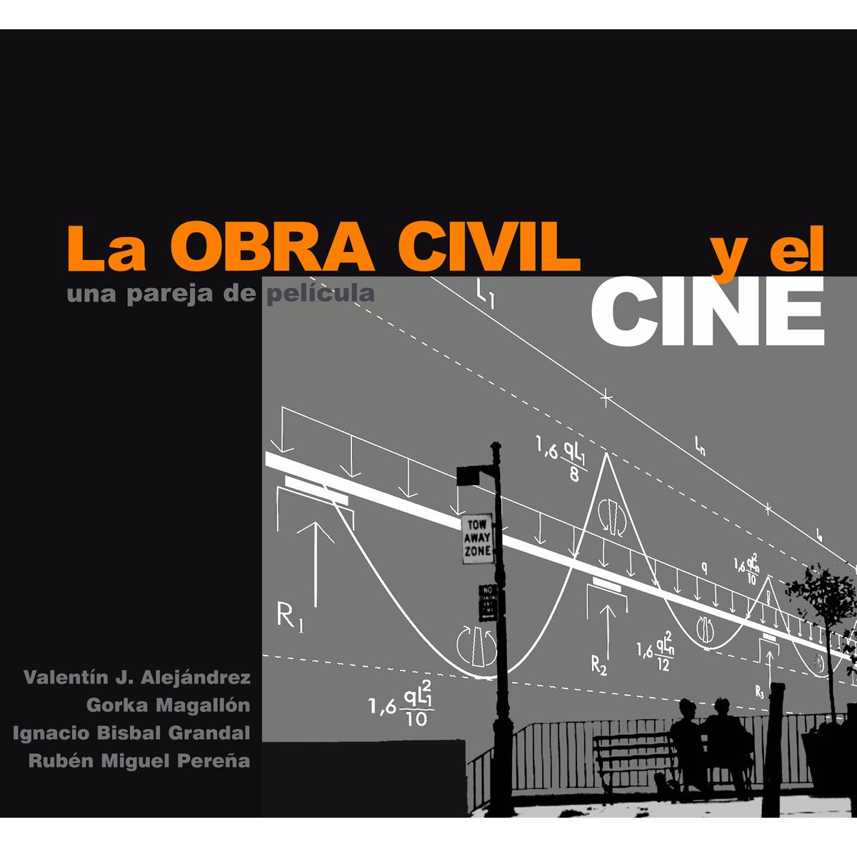 La obra civil y el cine