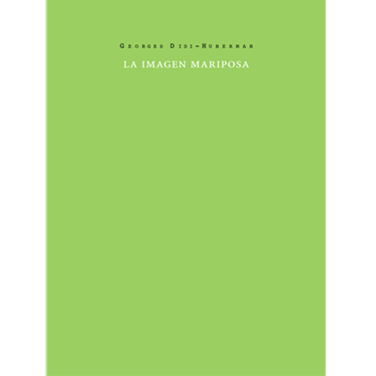 La Imagen Mariposa
