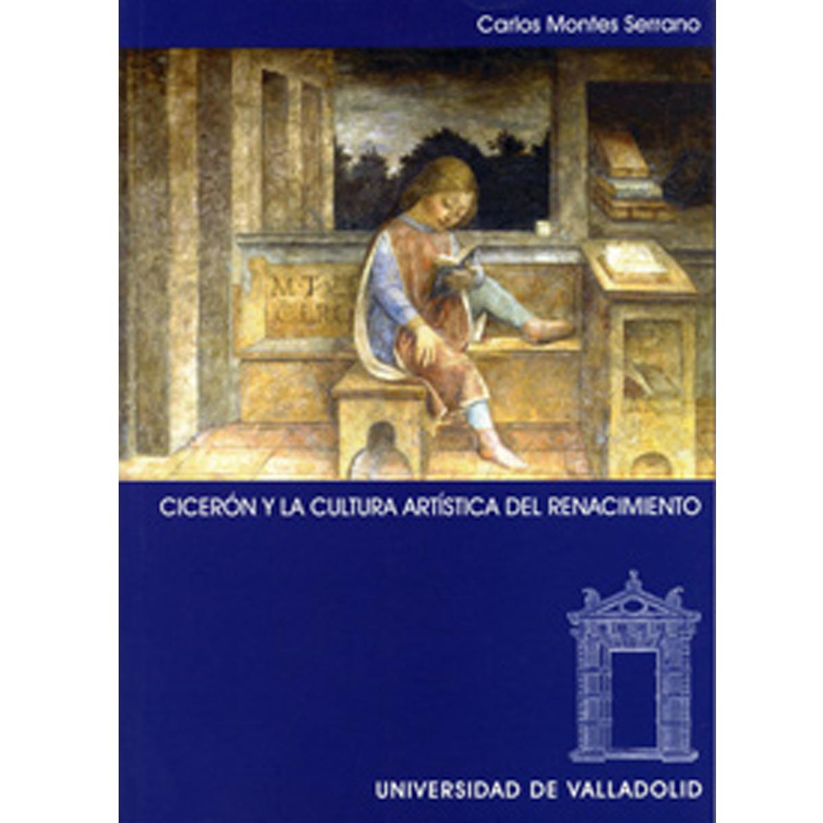 Cicerón y la cultura artística del Renacimiento