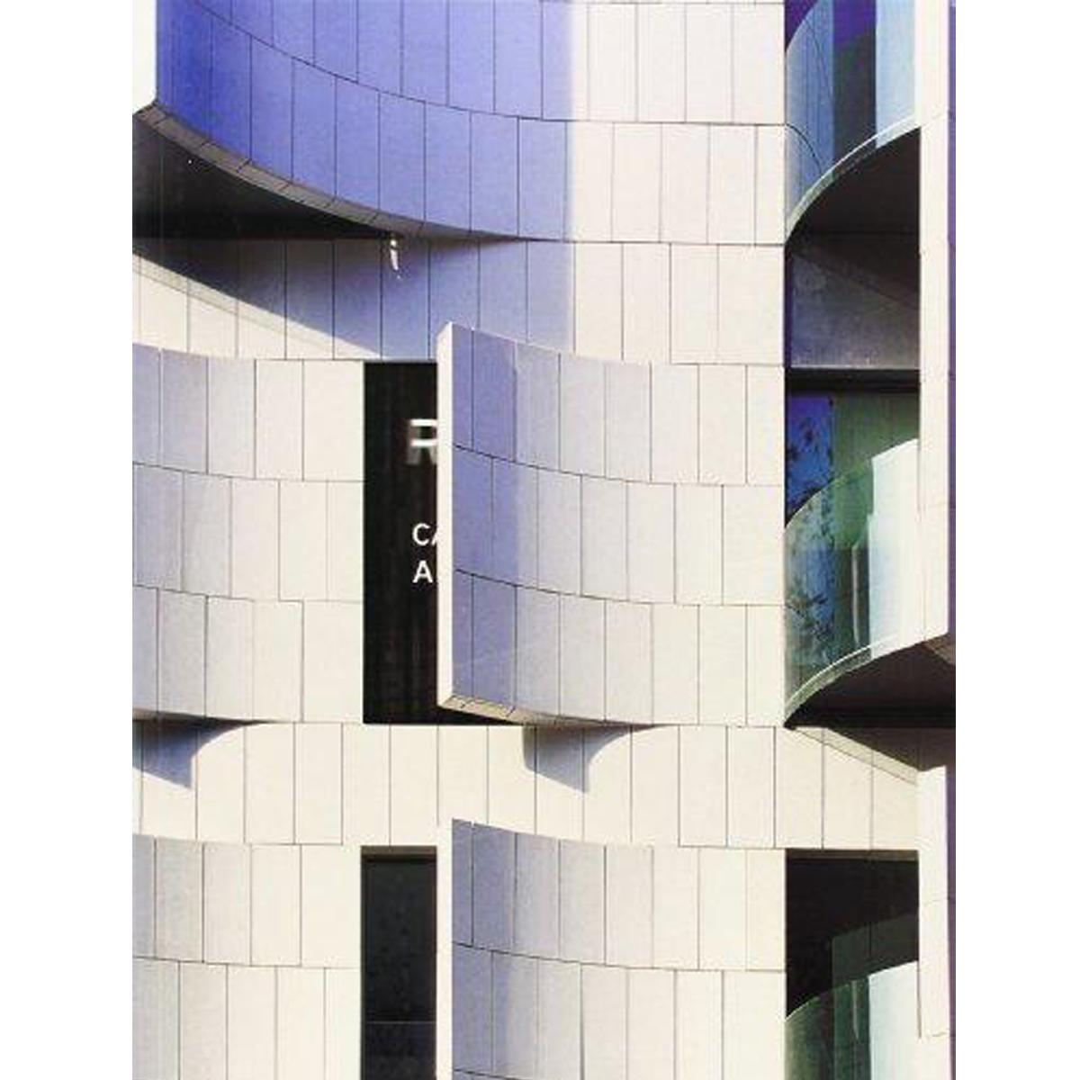 Rastro: Capella García Arquitectura