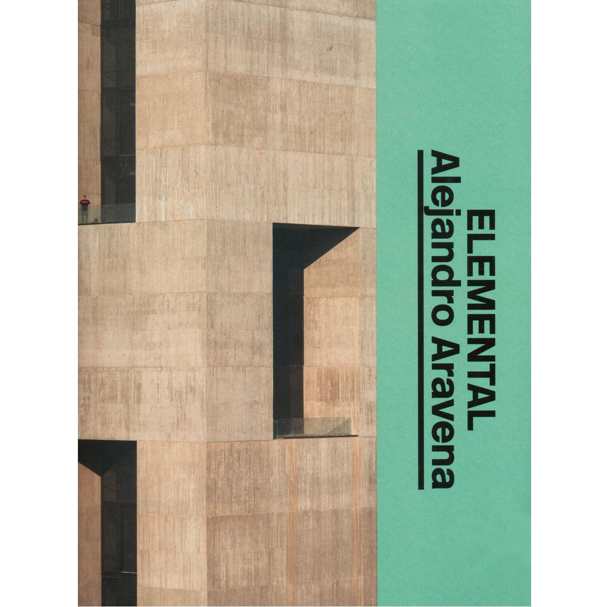 Elemental: Alejandro Aravena