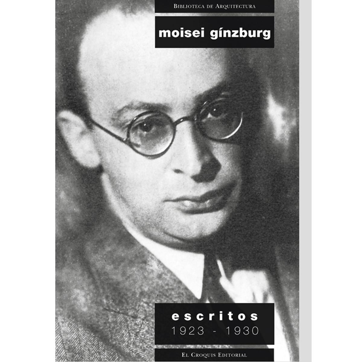 Moisei Gínzburg