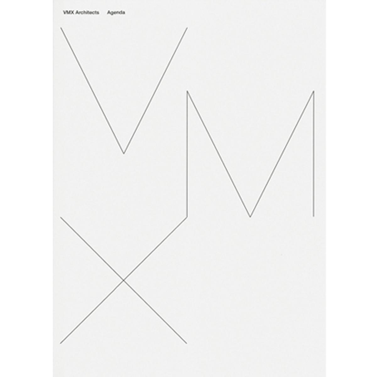 VMX Architects Agenda