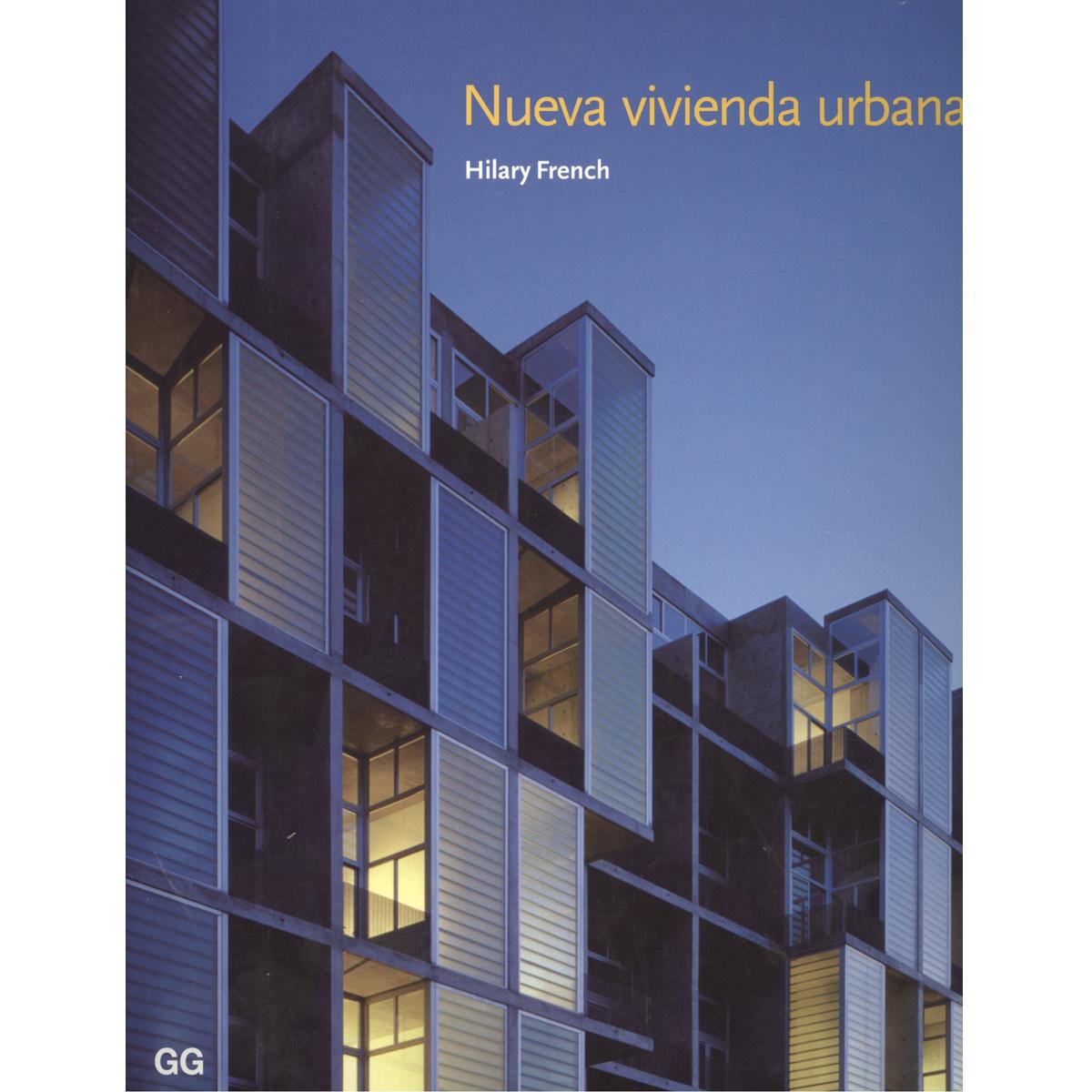 Nueva vivienda urbana