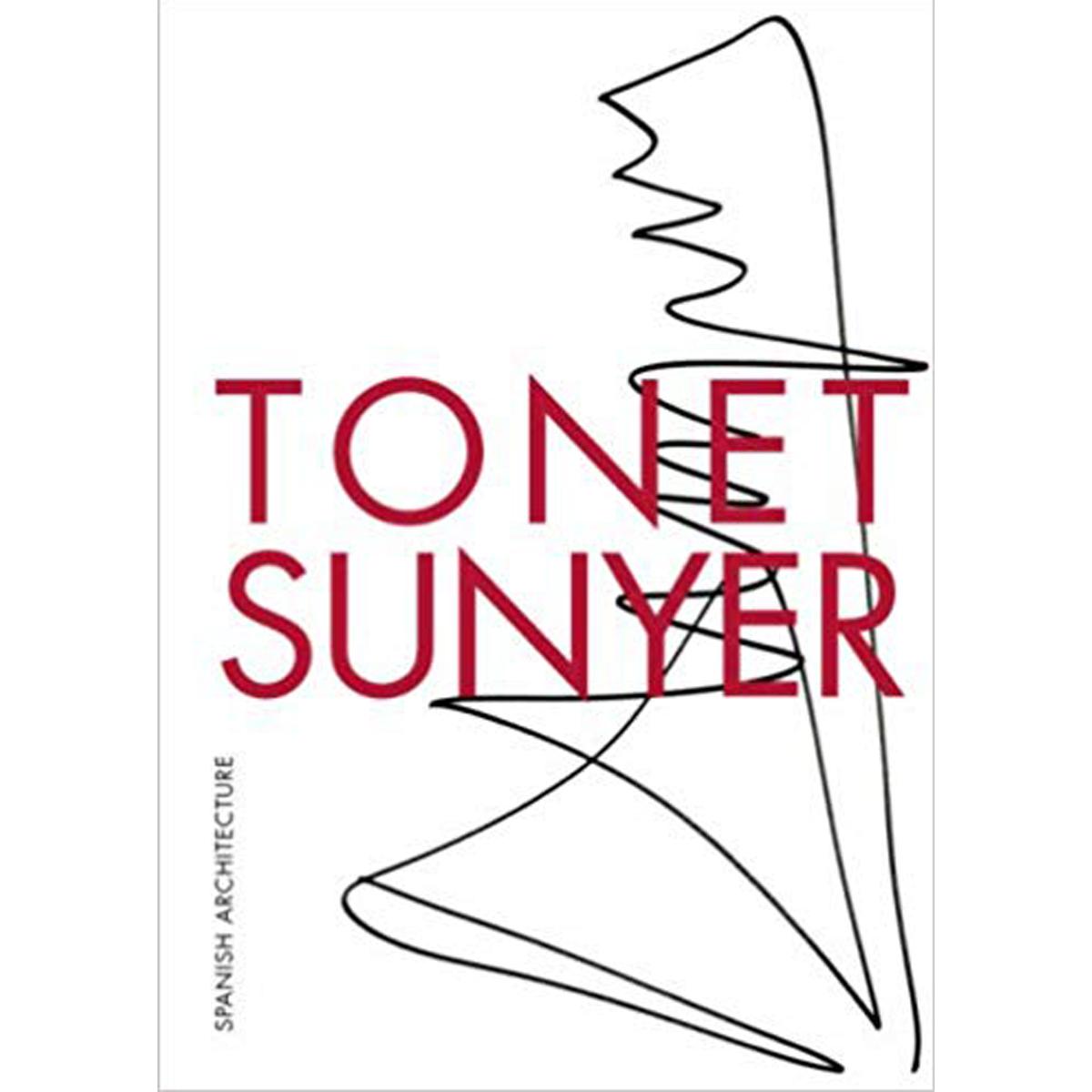 Tonet Sunyer
