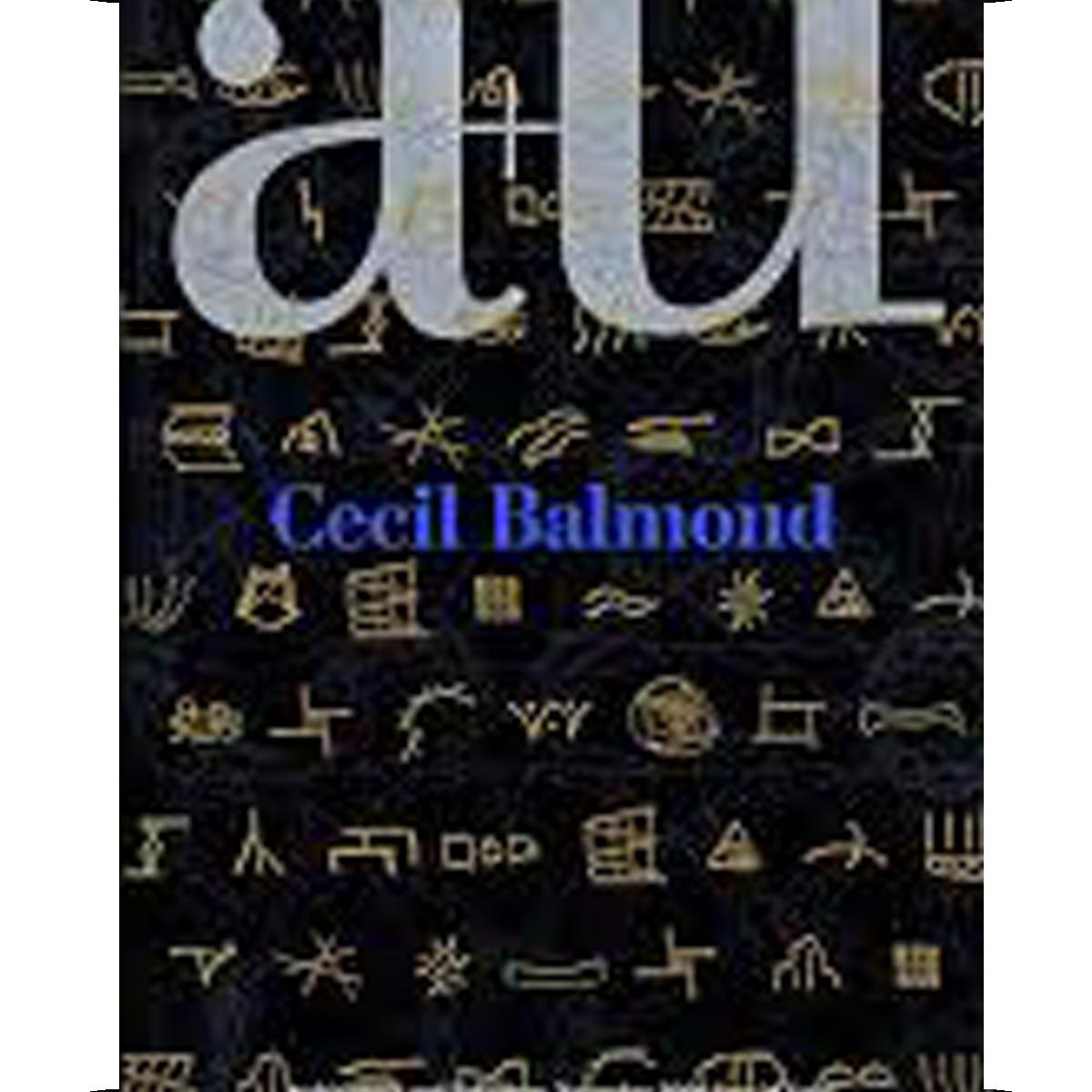 a+u: Cecil Balmond