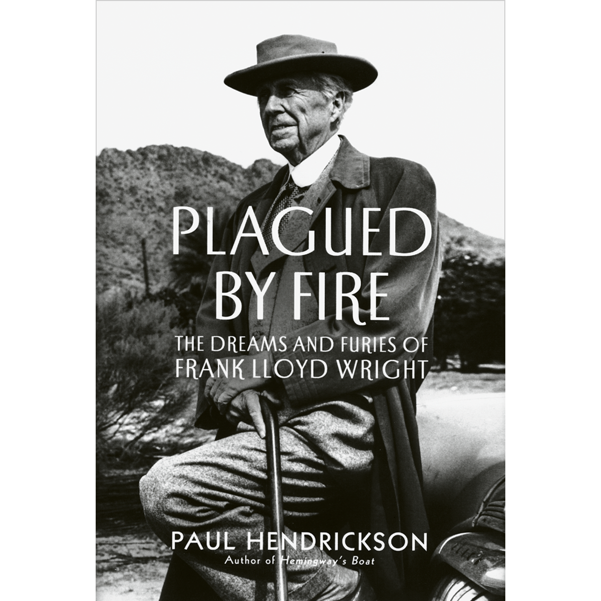 Plagued by Fire