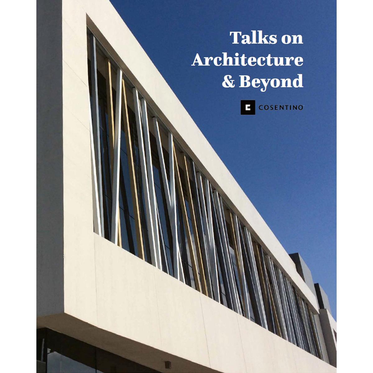 Talks on Architecture & Beyond