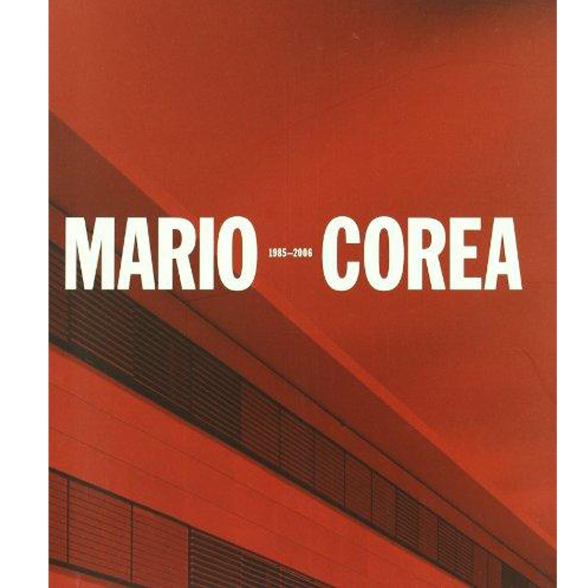 Mario Corea 1985-2006