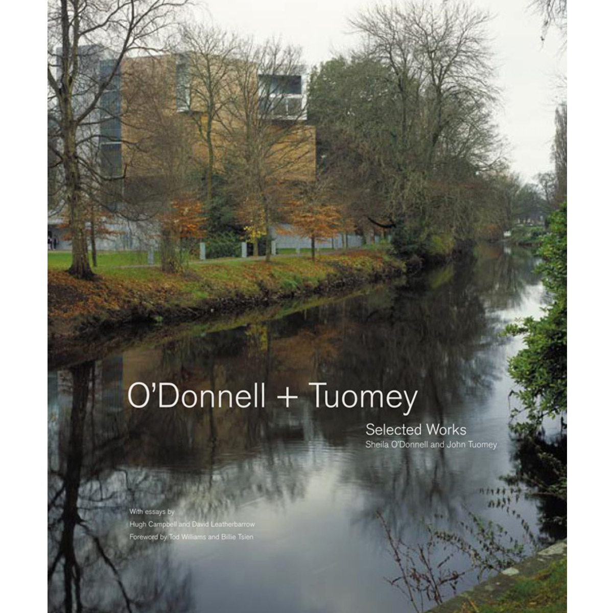 O'Donnell & Tuomey