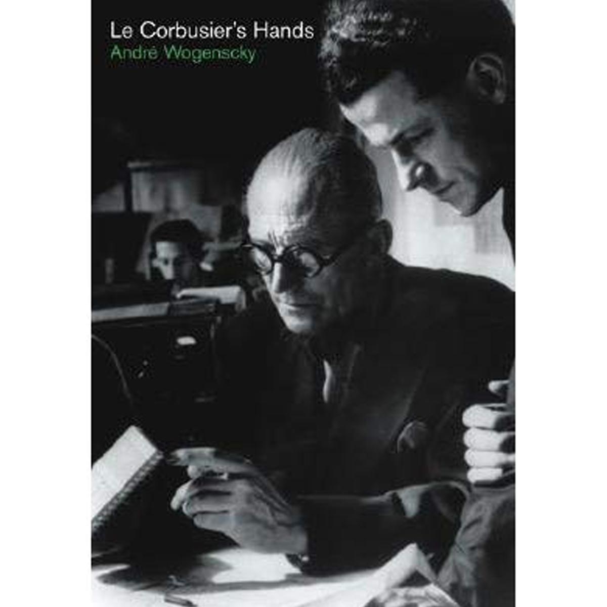 Le Corbusier's Hands