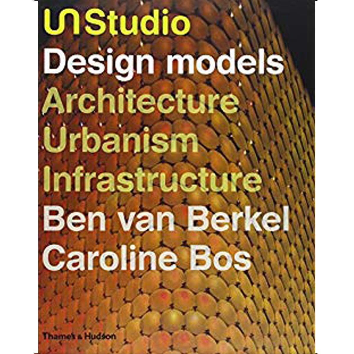 UN Studio: Design Models